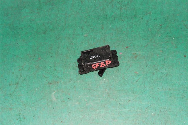 Сервопривод режима печки Mazda Capella GF8P FPDE 2001