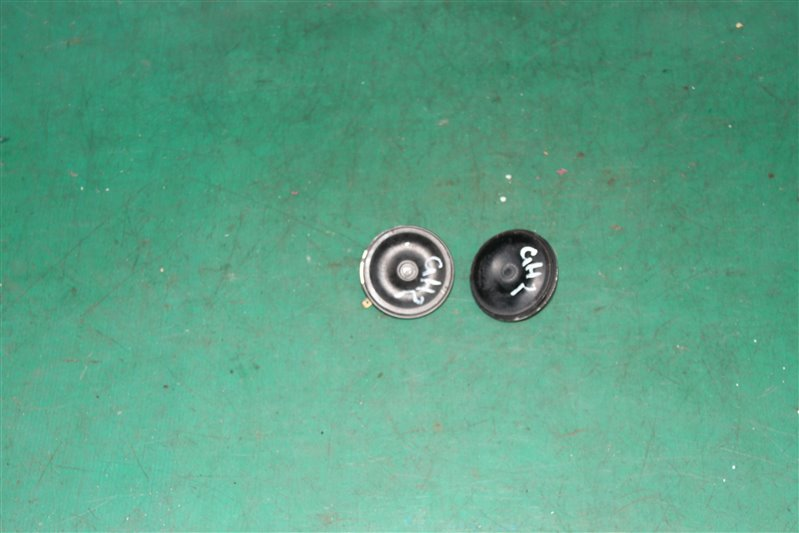 Сигнал звуковой Subaru Impreza GH2 EL154 2007