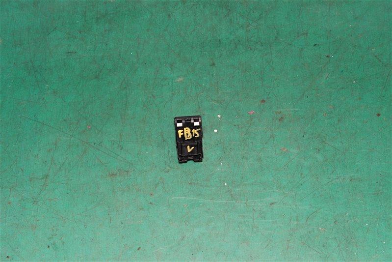 Кнопка Nissan Sunny B15 FB15 QG15 2001