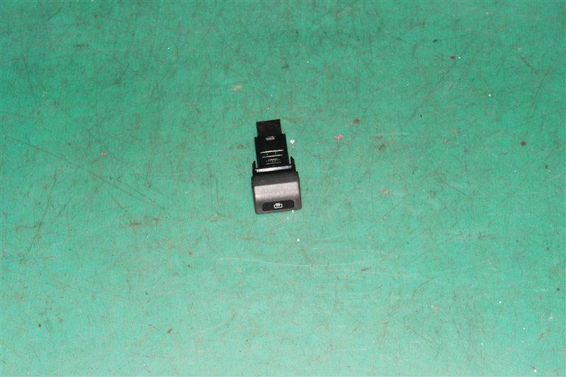 Кнопка обогрева заднего стекла Subaru Forester SF5 EJ201 2001