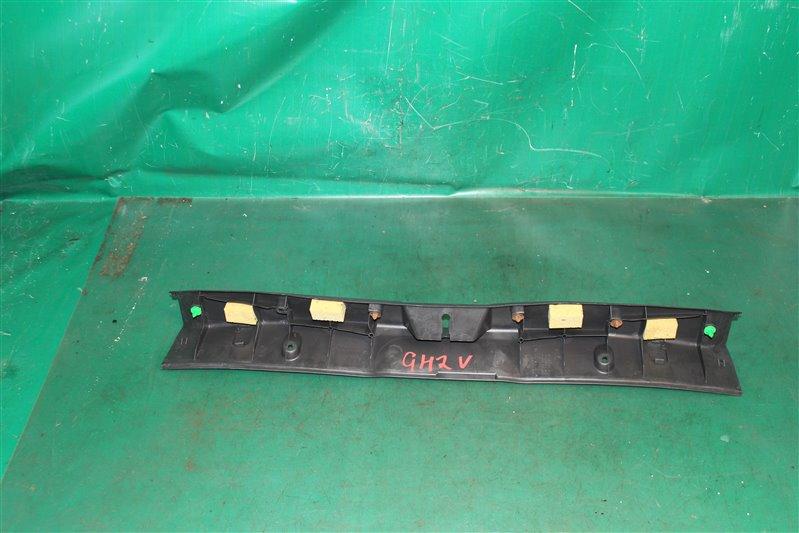 Пластик замка багажника Subaru Impreza GH2 EL154 2007