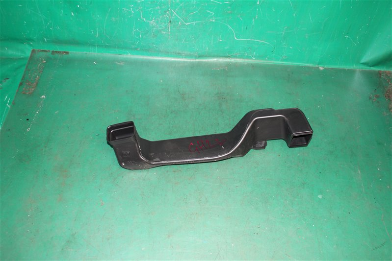 Воздуховод Subaru Impreza GH2 EL154 2007