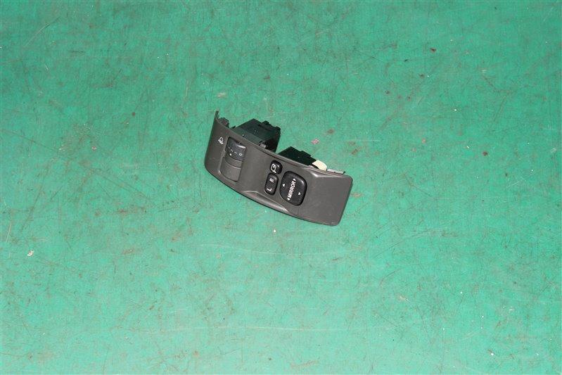 Блок управления зеркалами Subaru Impreza GH2 EL154 2007