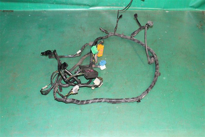 Коса под капот Mazda Capella GF8P FPDE 2001