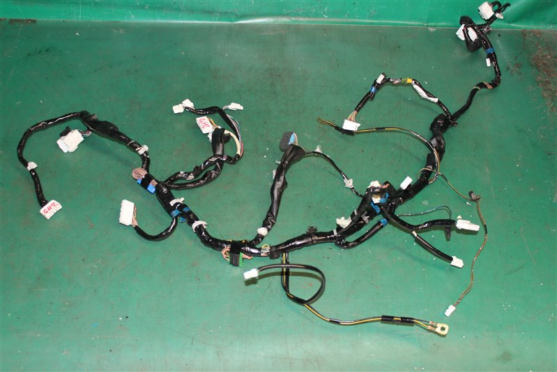 Коса под капот Subaru Impreza GH2 EL154 2007