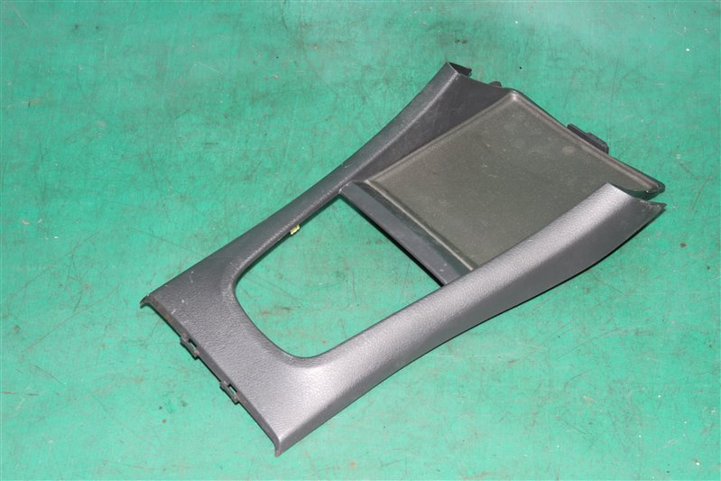 Консоль кпп Subaru Impreza GH2 EL154 2007