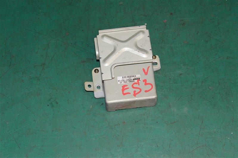 Блок управления рулевой рейкой Honda Civic Ferio ES3 D17A 2003