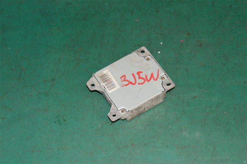 Блок srs Mazda Familia BJ5W ZLVE 2001