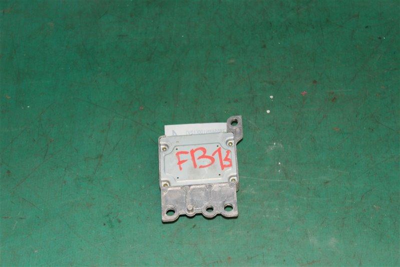 Блок srs Nissan Sunny B15 FB15 QG15 2001
