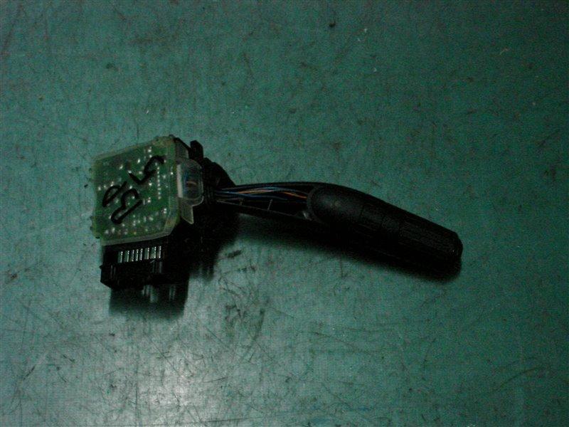 Подрулевой переключатель дворников Subaru Legasy BP5 EJ20Y 2003