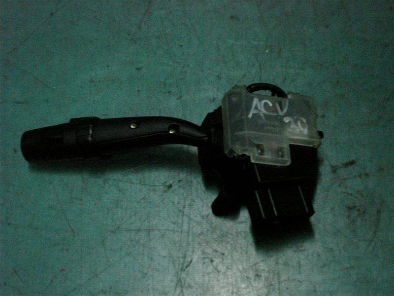Переключатель поворотников и света Toyota Camry ACV30 2AZ-FE 2003