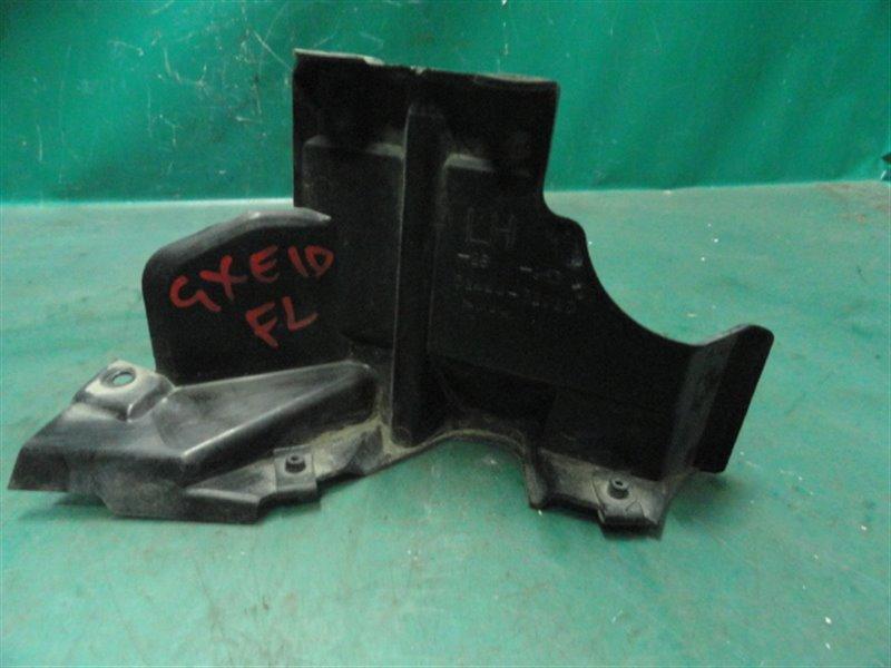 Защита двигателя Toyota Altezza GXE10 1G-FE 2001 левая