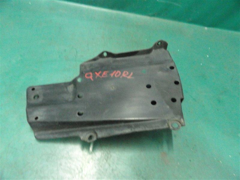 Защита Toyota Altezza GXE10 1G-FE 2001 задняя левая