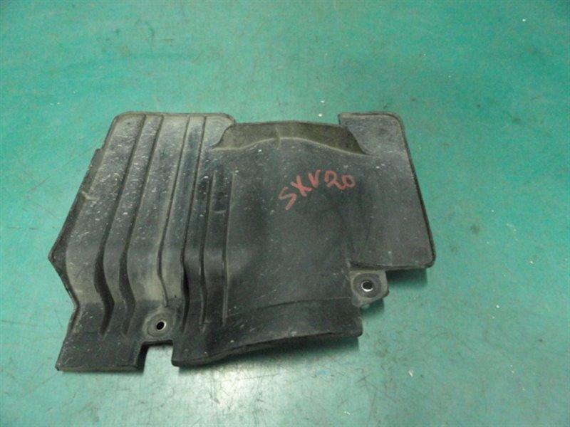 Защита двигателя Toyota Camry Gracia SXV20 5S-FE 1999 правая