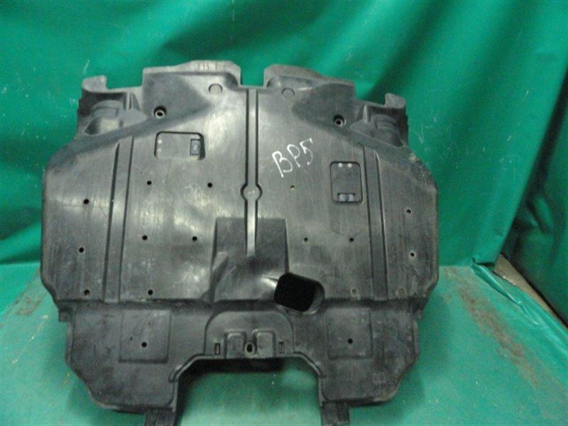 Защита двигателя Subaru Legasy BP5 EJ20Y 2003