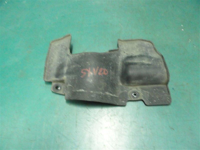 Защита двигателя Toyota Camry Gracia SXV20 5S-FE 1999 левая