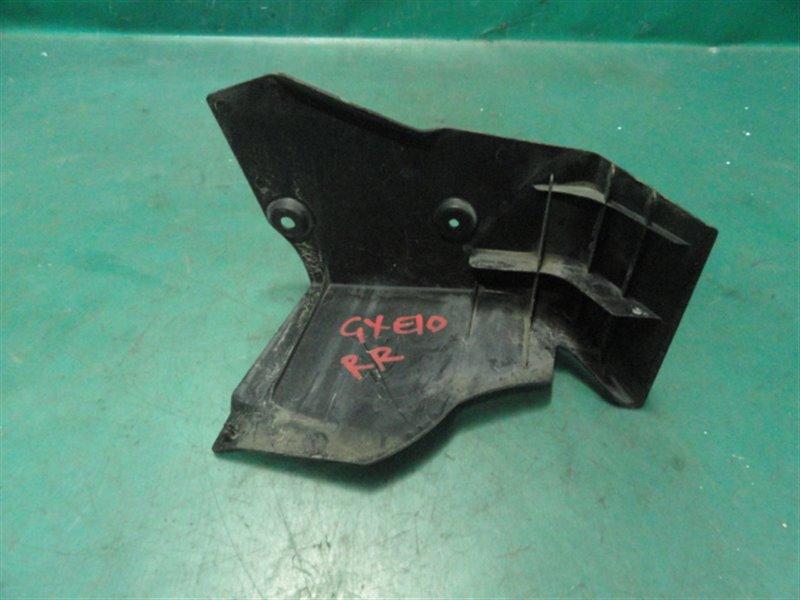 Защита Toyota Altezza GXE10 1G-FE 2001 задняя правая