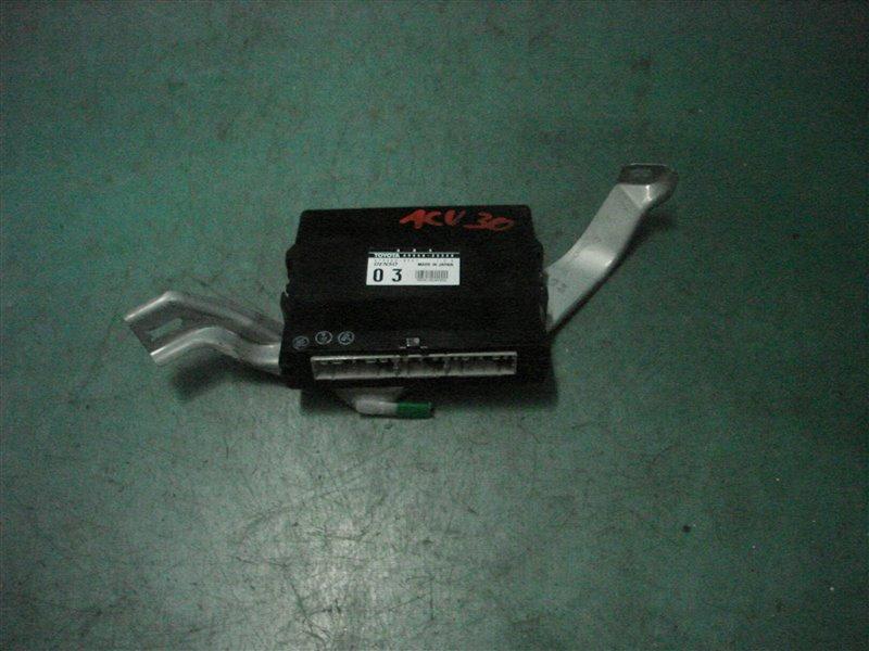 Блок управления abs Toyota Camry ACV30 2AZ-FE 2003