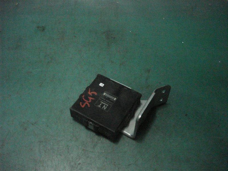 Блок управления акпп Subaru Forester SG5 EJ205 2005