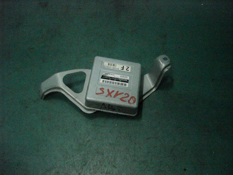 Блок управления efi Toyota Camry Gracia SXV20 5S-FE 1999