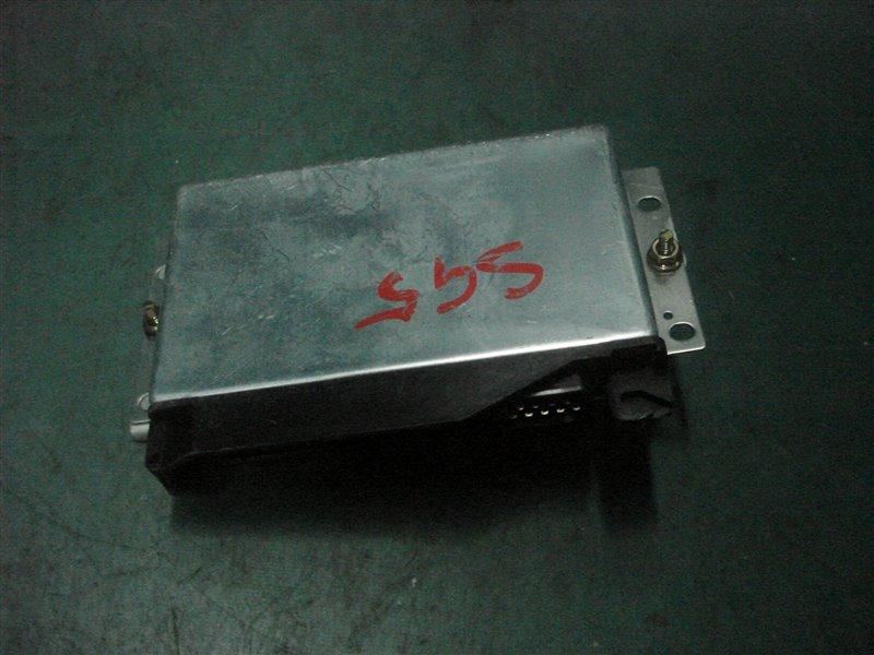 Блок управления vdc Subaru Forester SG5 EJ205 2005