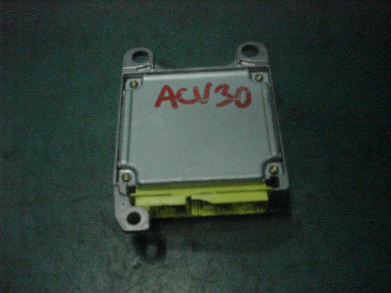 Блок srs Toyota Camry ACV30 2AZ-FE 2003
