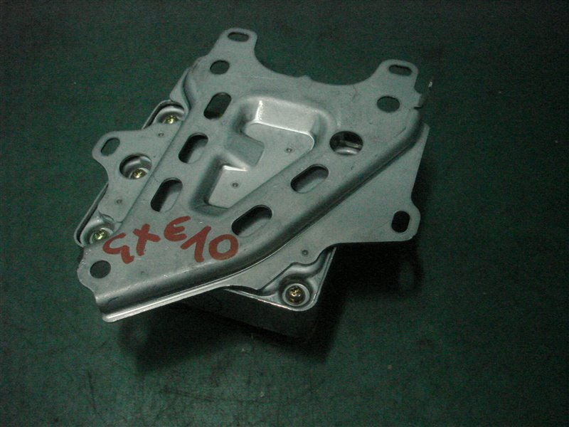 Блок srs Toyota Altezza GXE10 1G-FE 2001