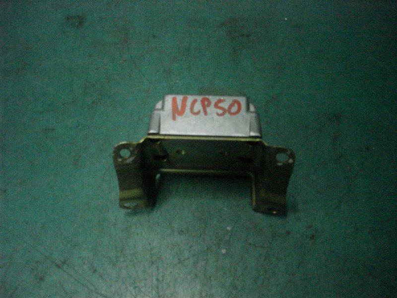 Блок srs Toyota Probox NCP50 2NZ-FE 2003