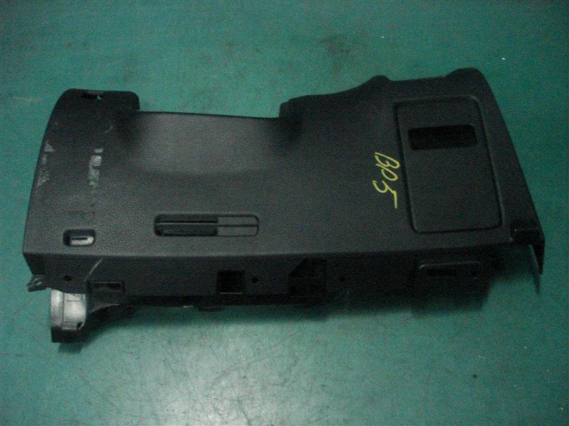 Пластик салона Subaru Legasy BP5 EJ20Y 2003