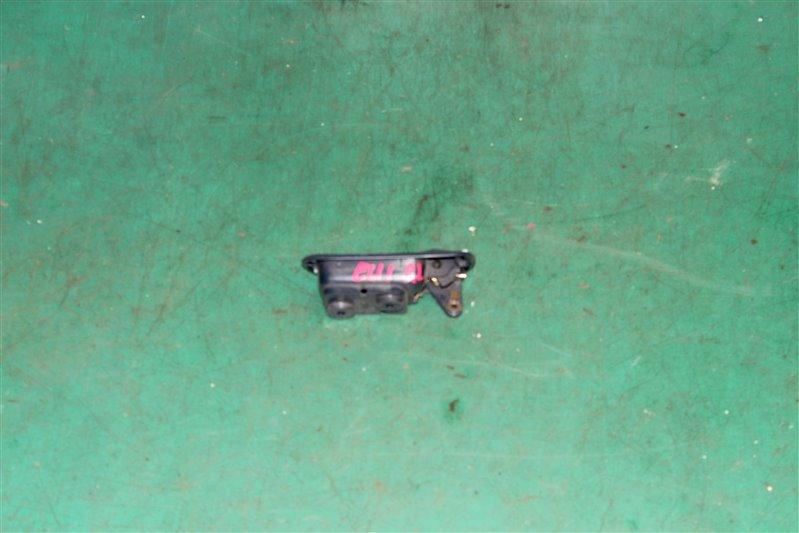Ручка двери внутренняя Honda Civic EU1 D15B 2001 задняя левая