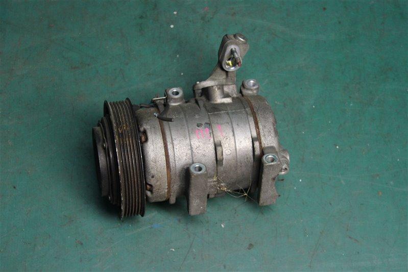 Компрессор кондиционера Honda Inspire UC1 J30A 2007