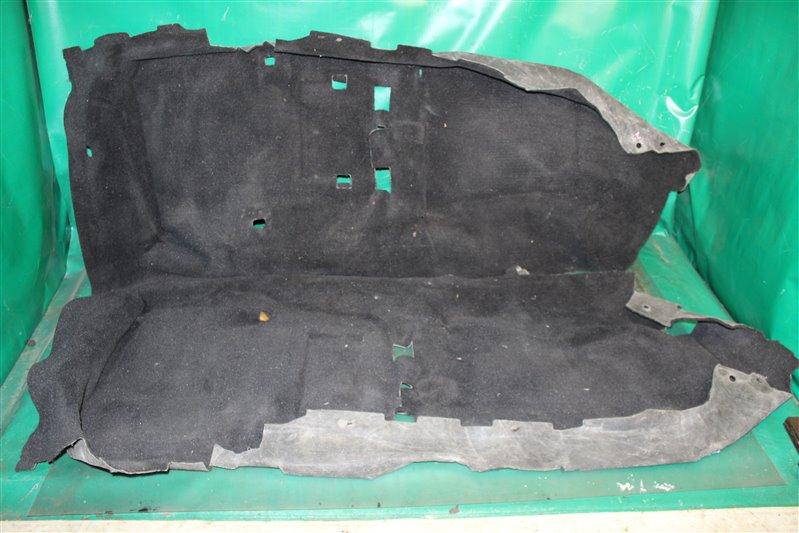 Ковер пола Subaru Legasy BP5 EJ20Y 2003