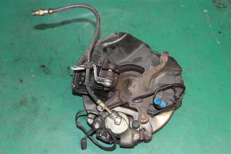 Шланг тормозной Bmw 3-Series 318I E46 N42 (2000CC/105KW) 08.01.2002 передний левый