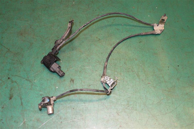 Датчик abs Mazda Atenza Sport GG3S L3 2004 задний левый