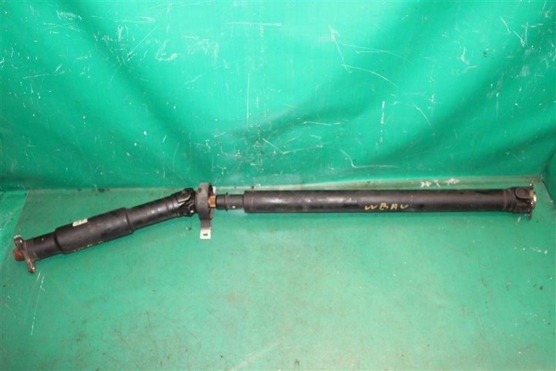 Карданный вал Bmw 3-Series 318I E46 N42 (2000CC/105KW) 08.01.2002