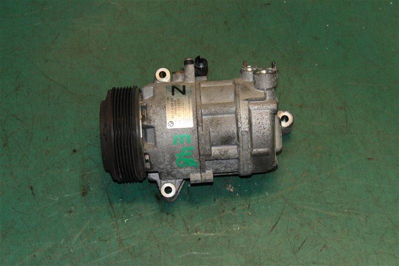 Компрессор кондиционера Bmw 3-Series 318I E46 N42 (2000CC/105KW) 08.01.2002
