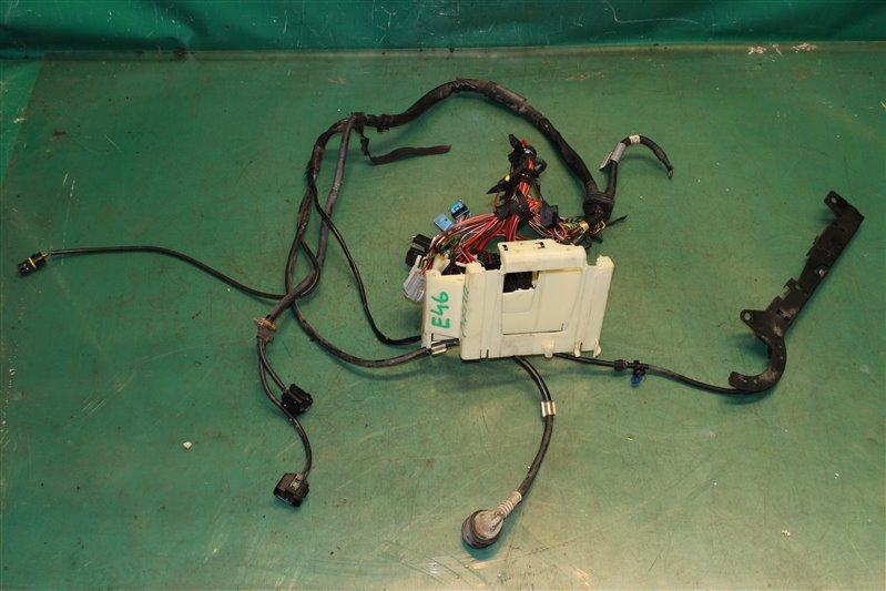 Проводка акпп Bmw 3-Series 318I E46 N42 (2000CC/105KW) 08.01.2002