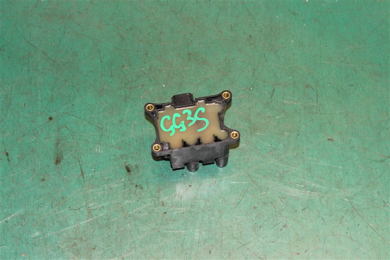 Катушка зажигания Mazda Atenza Sport GG3S L3 2004
