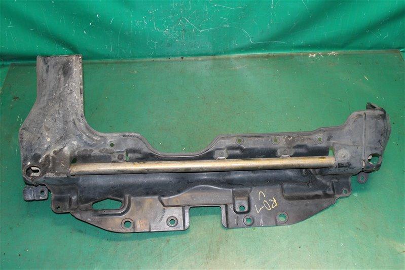 Защита двигателя Honda Cr-V RD1 B20B 1998