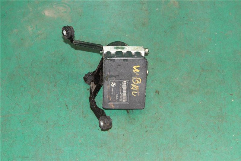 Блок abs Bmw 3-Series 318I E46 N42 (2000CC/105KW) 08.01.2002