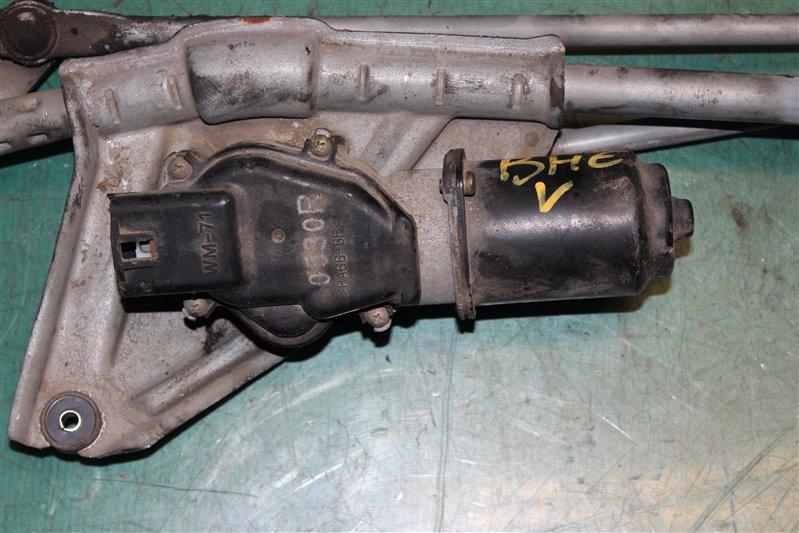 Мотор дворников Subaru Legasy BHE EZ30 2000