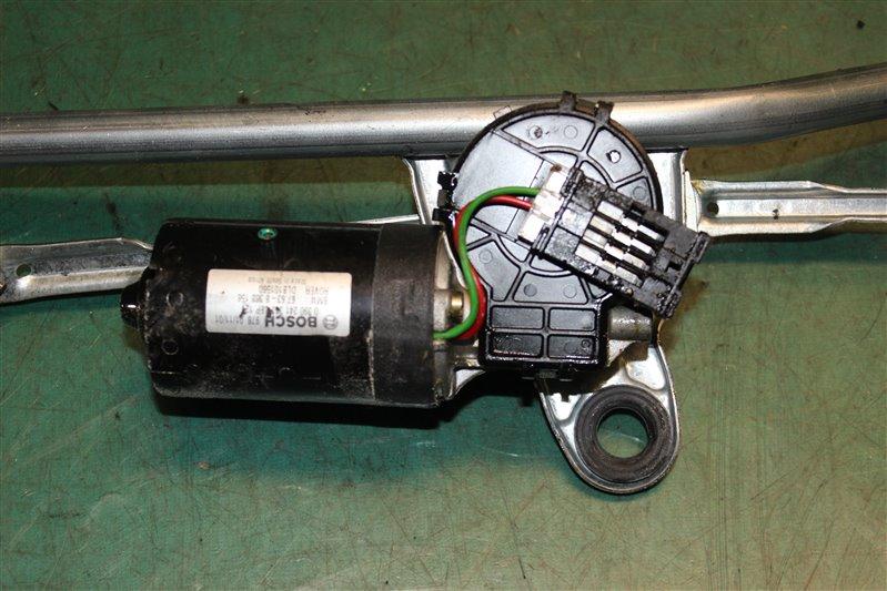 Мотор дворников Bmw 3-Series 318I E46 N42 (2000CC/105KW) 08.01.2002