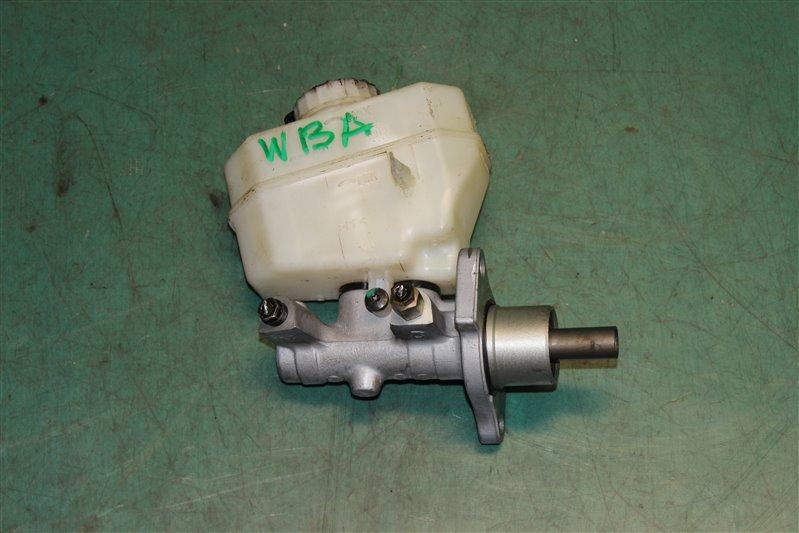 Главный тормозной цилиндр Bmw 3-Series 318I E46 N42 (2000CC/105KW) 08.01.2002