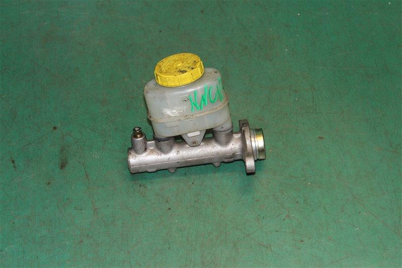 Главный тормозной цилиндр Nissan Bluebird HNU14 SR20 (DE) 1999