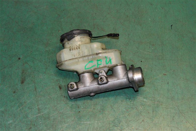 Главный тормозной цилиндр Honda Accord CL3 F20B 2002