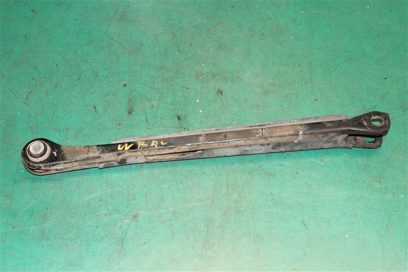 Тяга подвески Bmw 3-Series 318I E46 N42 (2000CC/105KW) 08.01.2002 задняя левая