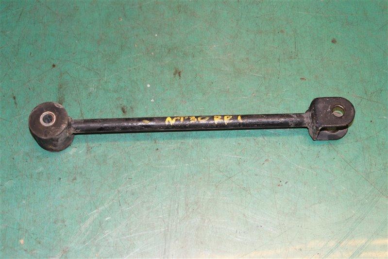 Тяга подвески продольная Nissan X-Trail NT30 QR20(DE) 2002 задняя правая