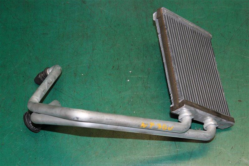 Радиатор печки Nissan X-Trail NT30 QR20(DE) 2002