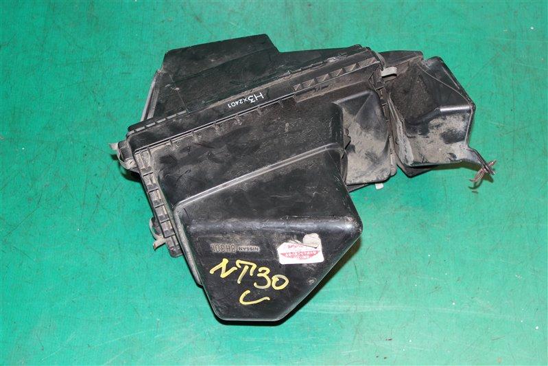 Корпус воздушного фильтра Nissan X-Trail NT30 QR20(DE) 2002