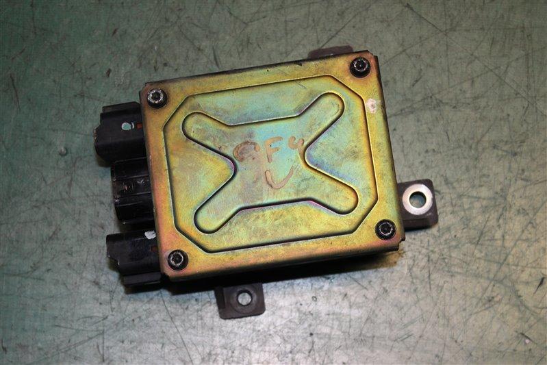 Блок управления рулевой рейкой Honda Accord CL3 F20B 2002